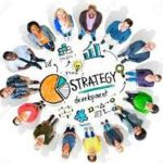 Business and Strategy Development